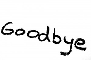 goodbye-inscription