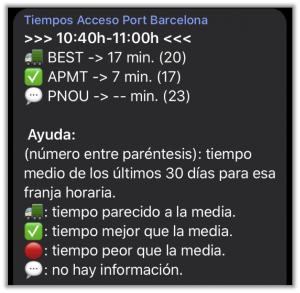 port-barcelona-tiempos-acceso